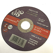 Everyday Range Cutting Discs