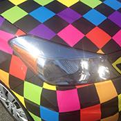 Vehicle Colours & Base Coats