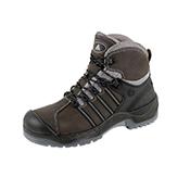 Lightweight Composite Safety Footwear