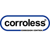 Corroless Rust Control