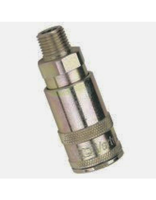 Airline Standard Coupling Male - CHOOSE SIZE