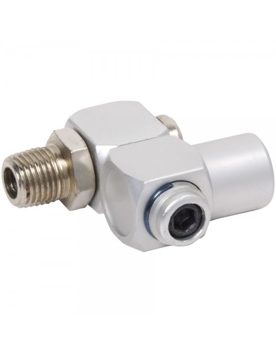 Airline Swivel Connector