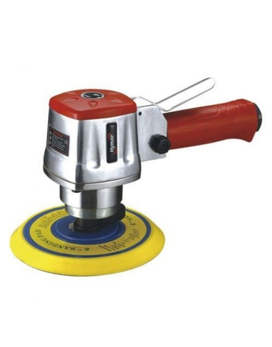 "AT-302 6"" Professional Dual Action Air Sander"