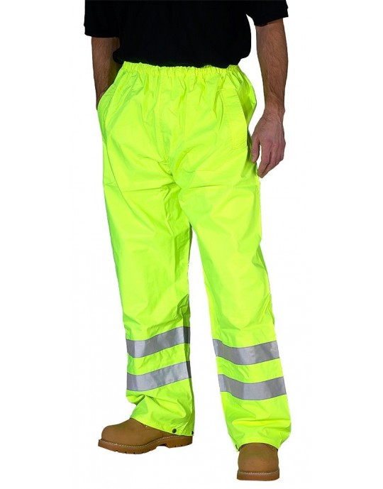 Birkdale Hi Vis Trousers