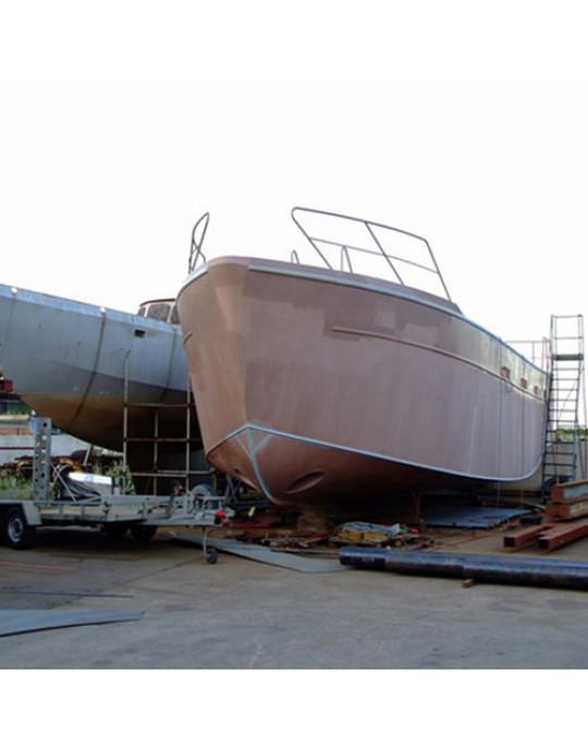 Boat Paint