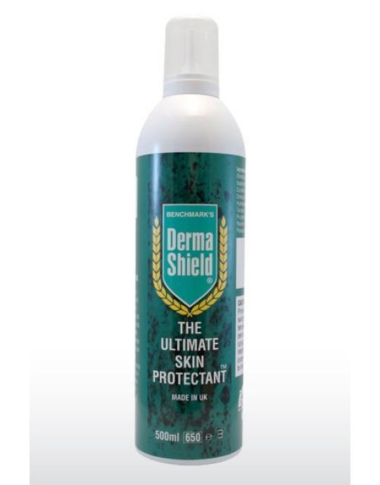 Dermashield Barrier Skin Cream - CHOOSE SIZE