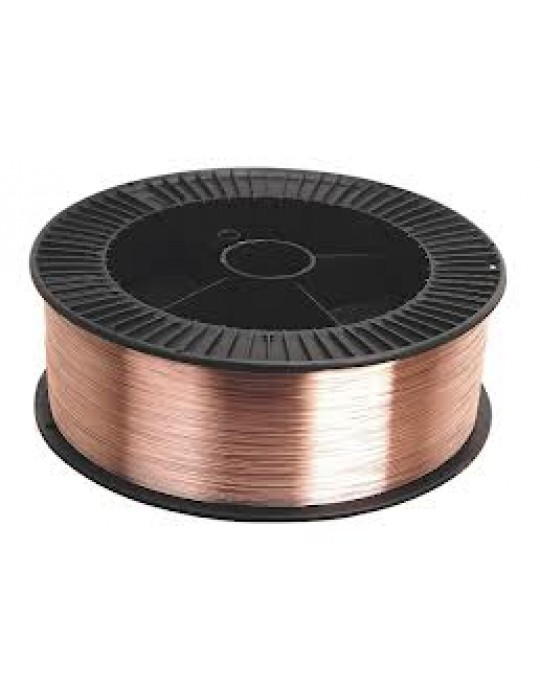 Precision Layer Wound Mild Steel Mig Welding Wire - ALL SIZES