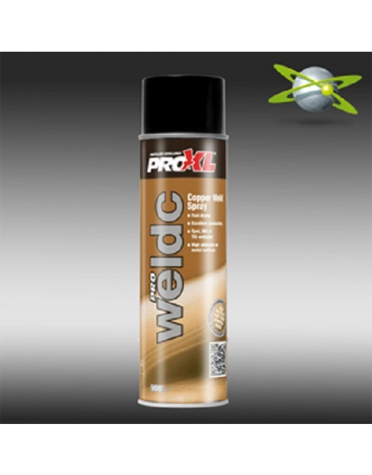 PROXL Copper Welding Fast Drying Primer 500ml
