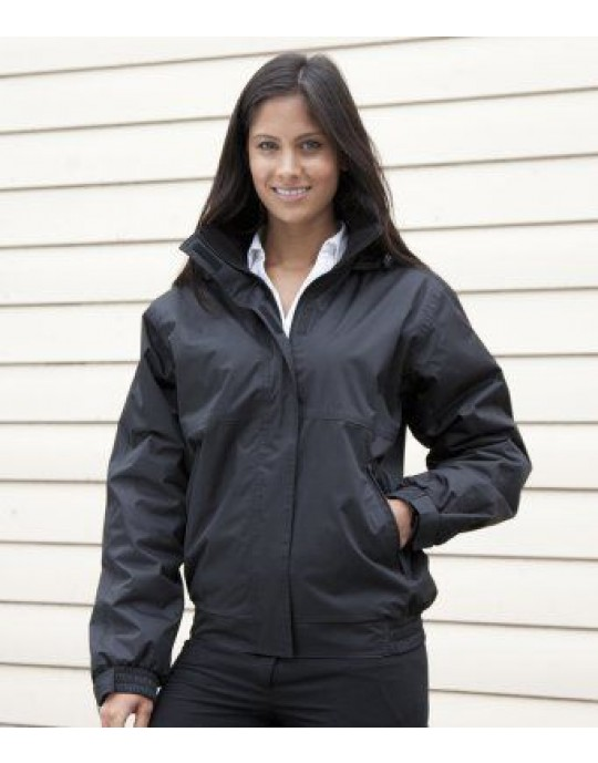 RS221F Result Ladies Channel Jacket - Choose size & colour