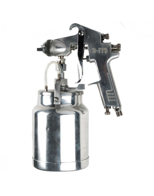 S-770 Professional Quality Spray Gun 1.5mm Tip