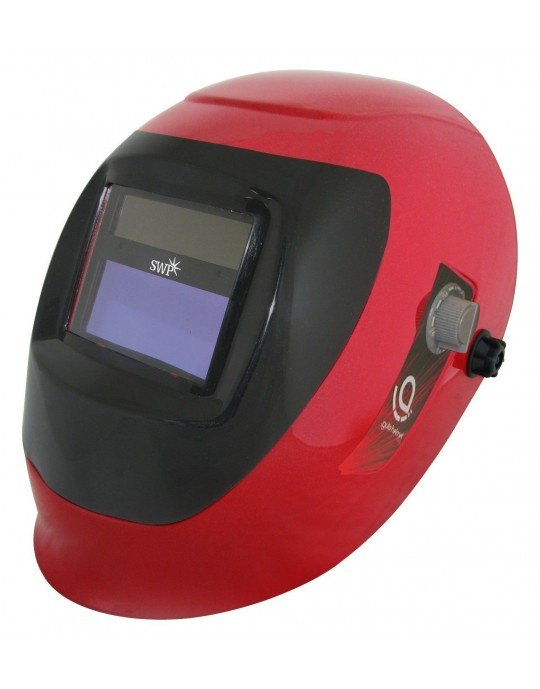 SWP 3045 Variable Shade Helmet 9-13 with Grinding Facility
