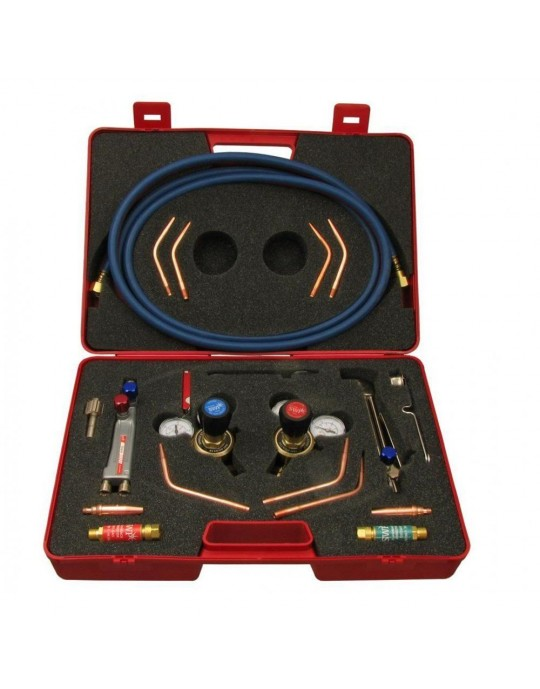 Type 5 Welding & Cutting Set Extended