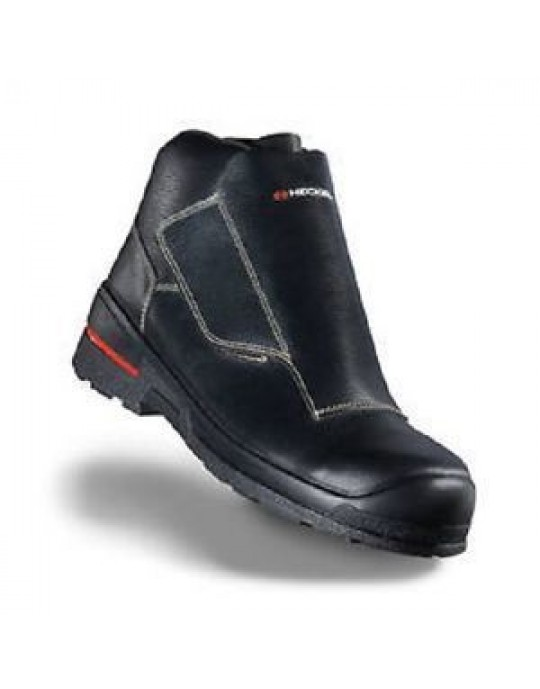 UVEX Macsole 1.0 Kevlar Stitched Welders Safety Boot