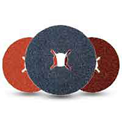 ABRACS Phoenix Premium Sanding & Flap Discs