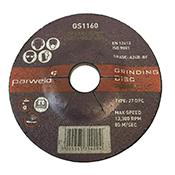 Everyday Range Grinding Discs