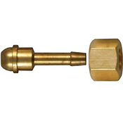 BSP Fittings, Tails, Nuts etc