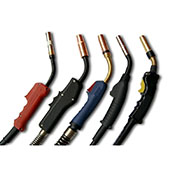 MIG Torches & Spares
