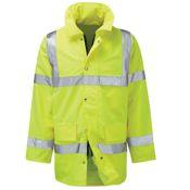 Hi Vis Jackets & Coats