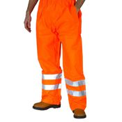 Hi Vis Waterproofs