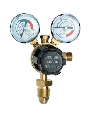 Argon / CO2 Single Stage 2 Gauge Regulator