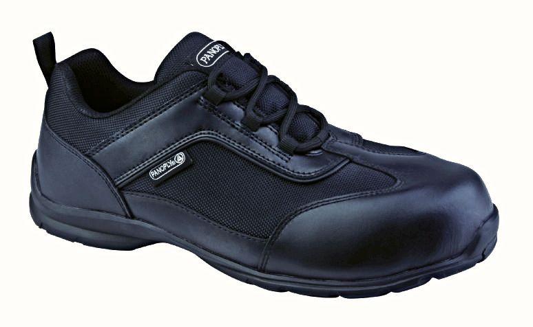 BIGBOSS Oil & Slip Resistant Panoply Composite Trainer