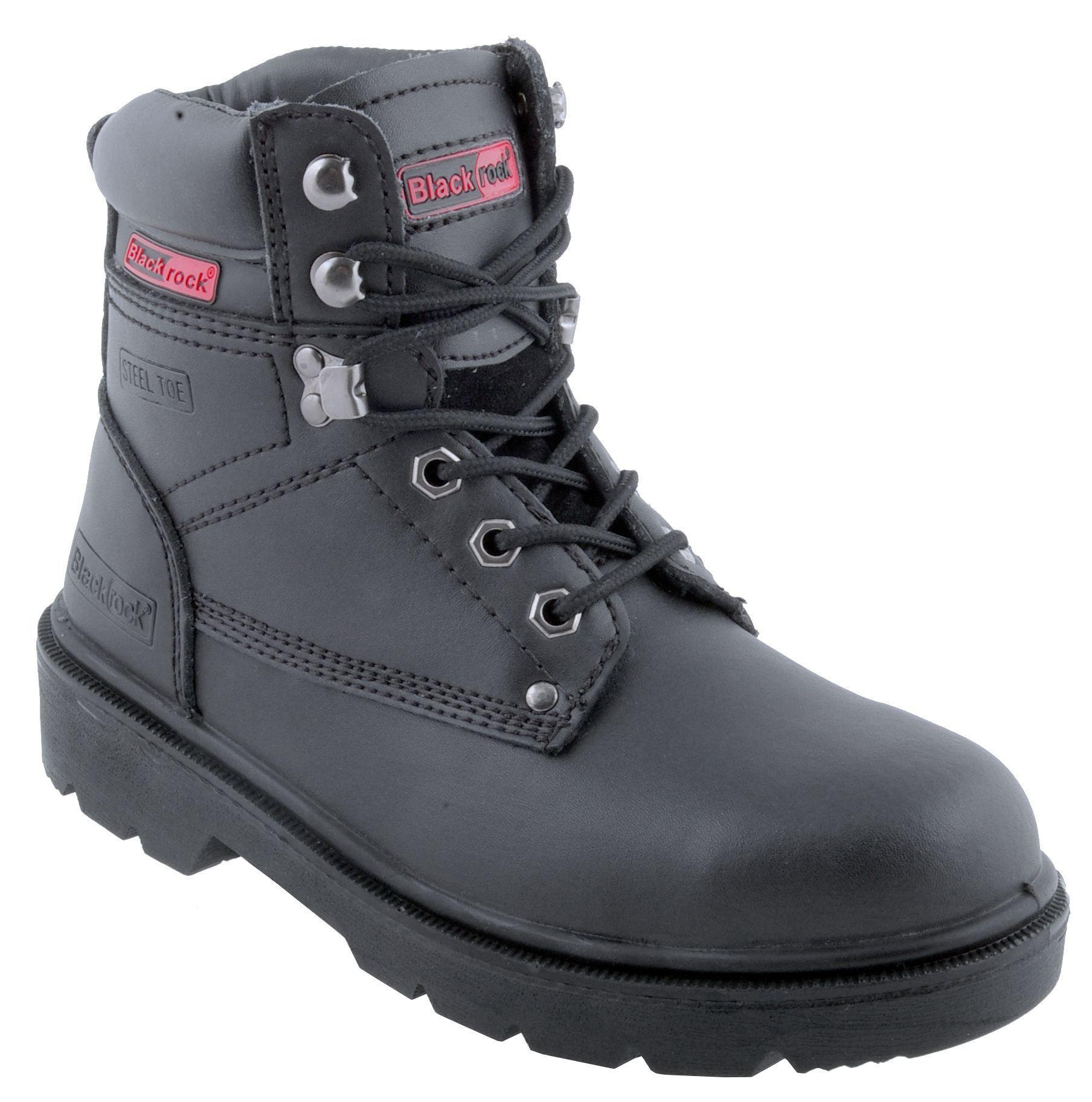 Blackrock SF08 Water & Oil Resistant Ultimate Boot