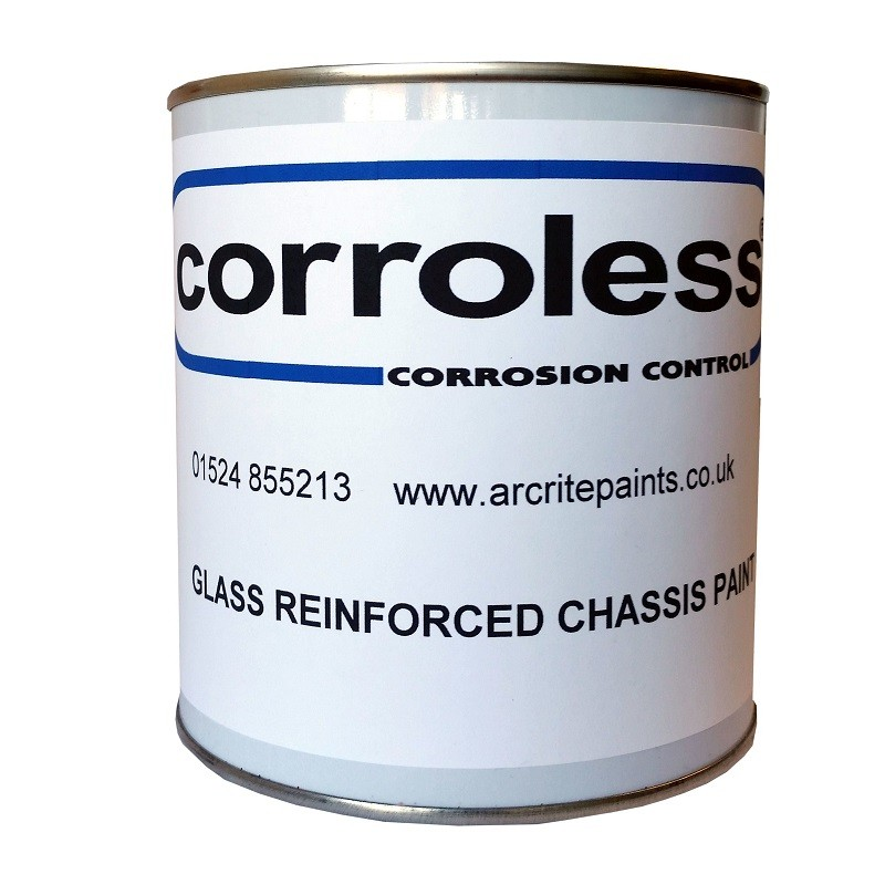Corroless CIO
