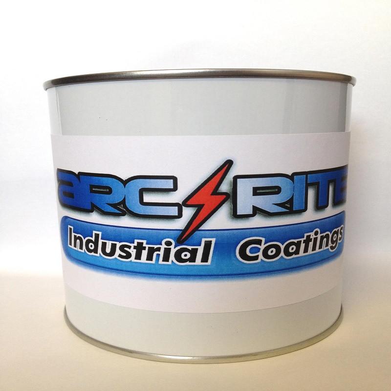 Professional Radiator Paint Enamel BLACK - CHOOSE SIZE