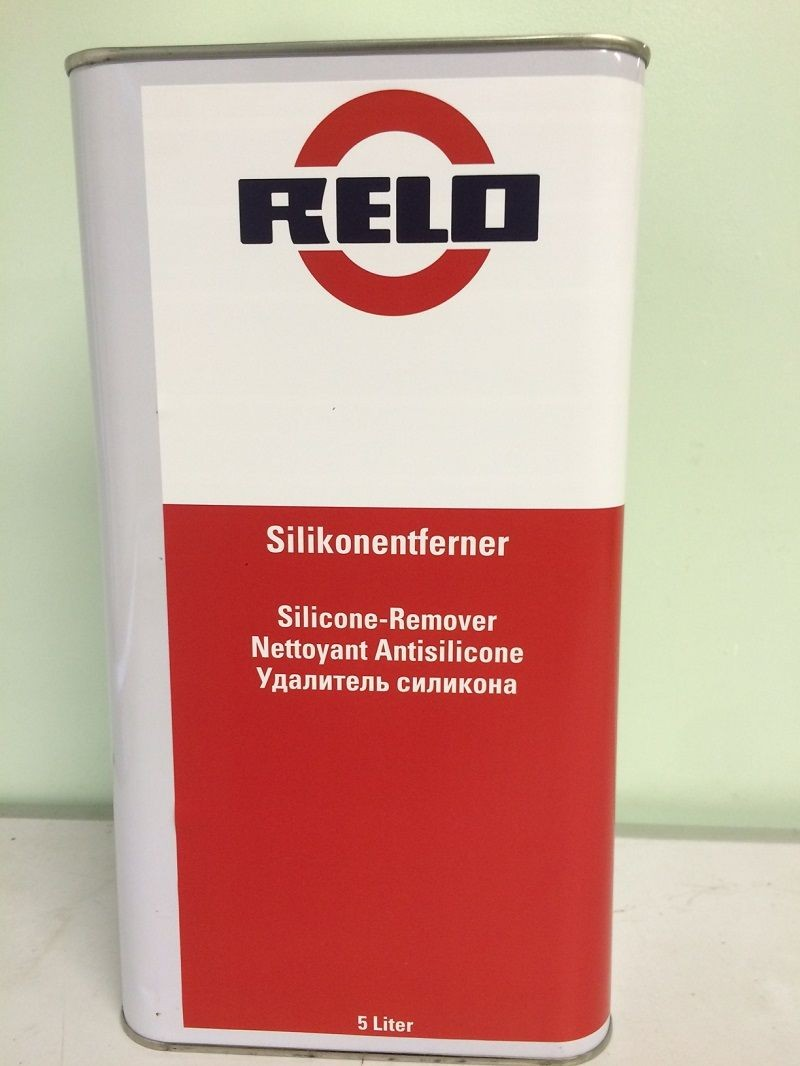 Relocryl Anti Silicone Panel Wipe Degreaser - CHOOSE SIZE
