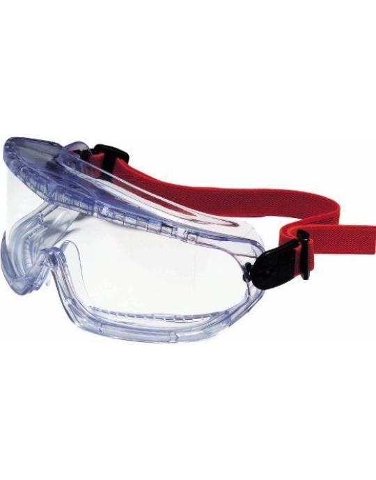 1006193 Honeywell V-MAXXClear Goggles