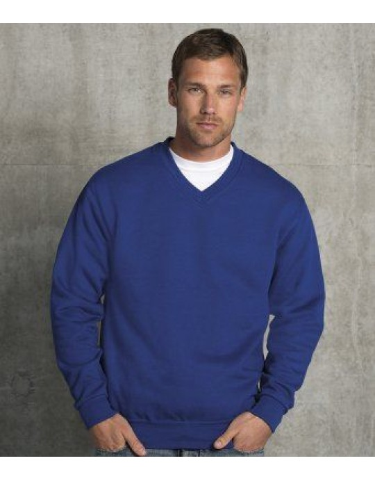 272M Russell V-Neck Sweatshirt - CHOOSE SIZE & COLOUR
