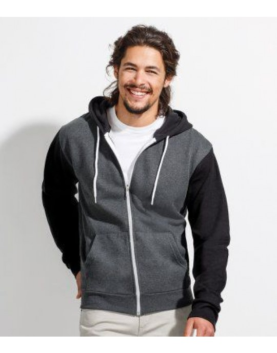 47700 SOL'S Unisex Hooded Sweatshirt