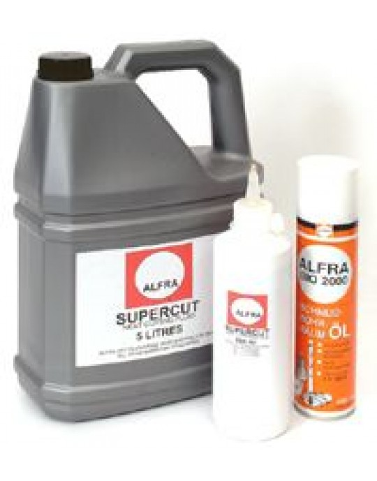 5 LTR Soluble Cutting Oil, Milky Emulsion Cutting & Grinding Fluid EXOL NP
