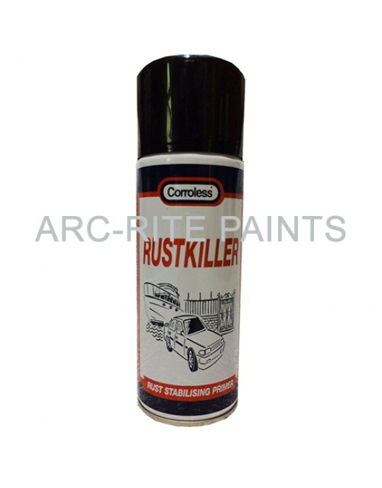 CORROLESS RUST KILLER