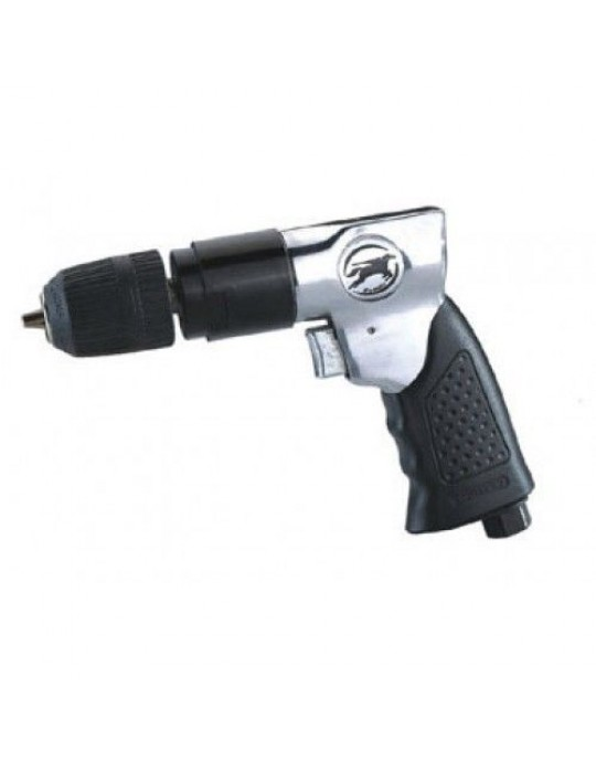 AT-4031KLSG Keyless Reversible Air Drill 3/8""