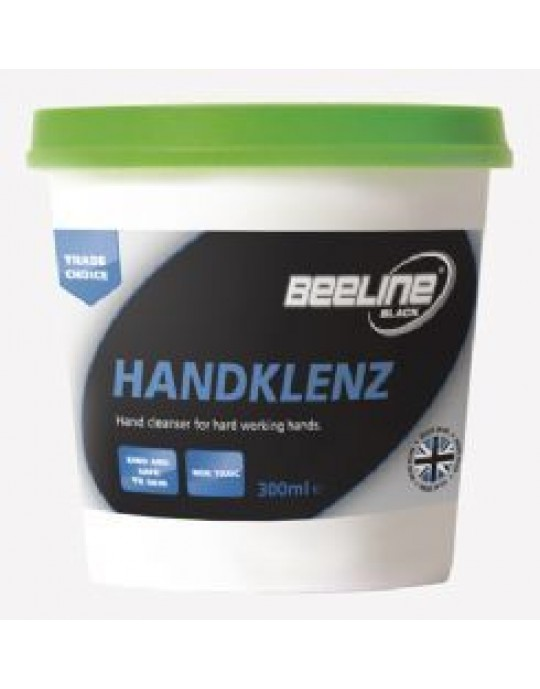 Beeline Hand Klenz Hand Cleaner - CHOOSE SIZE