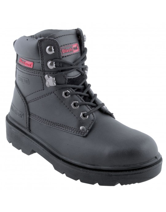 Blackrock SF08 Water & Oil Resistant Ultimate Boot