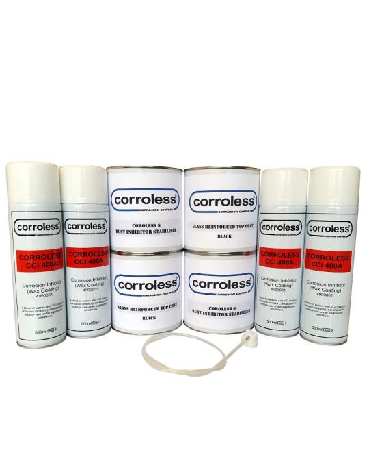 Corroless Kit