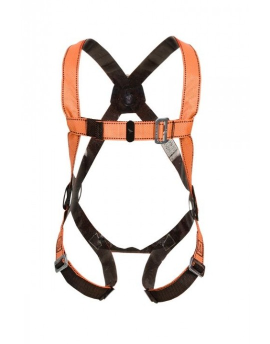 Delta Plus HAR11 Fall Arrest Harness Scaffolding Cherry Picker Harness