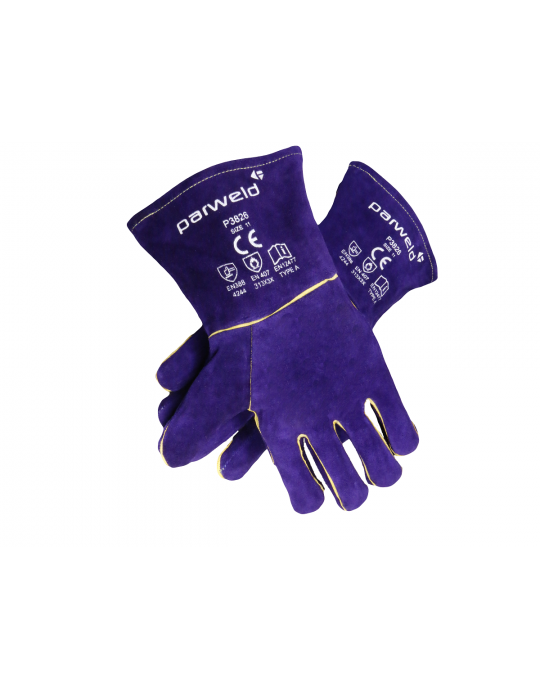 Parweld P3826 Reversible Welding Gloves