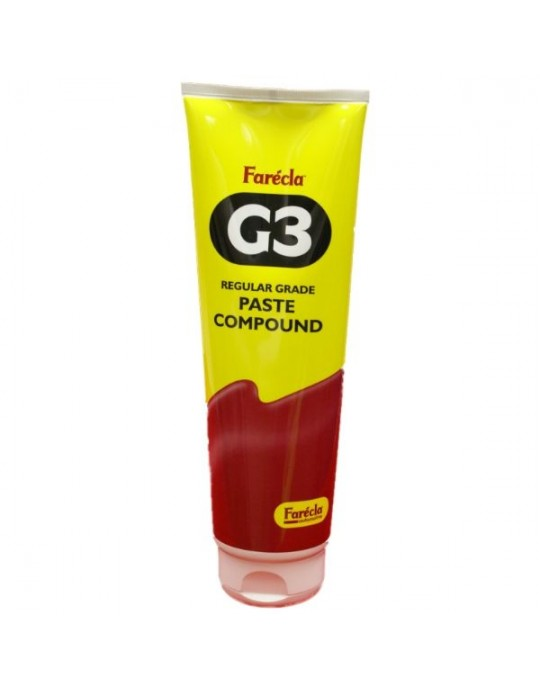 Farecla G3 Regular Paste Compound 400ml Tube