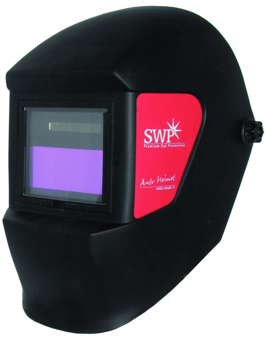 Fixed Shade Welding Helmet 3 / 11