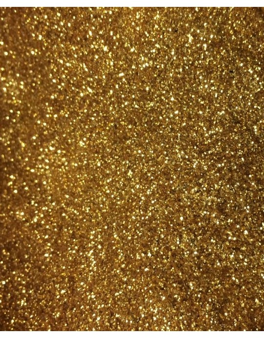 Gold Metallic Flake 200 Micron 0.08""
