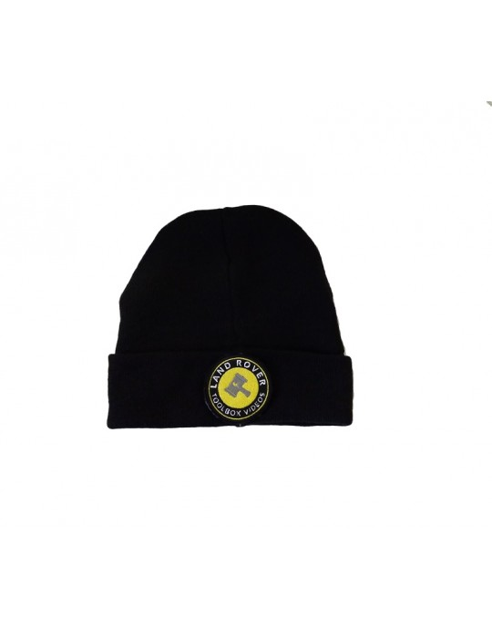 LRTV Branded Thinsulate Beanie Hat