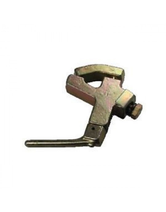 Heavy Duty 600 Amp Screw Down Earth Clamp