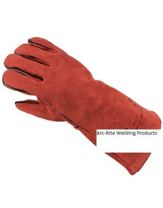 Kevlar Stitched Welding Gloves