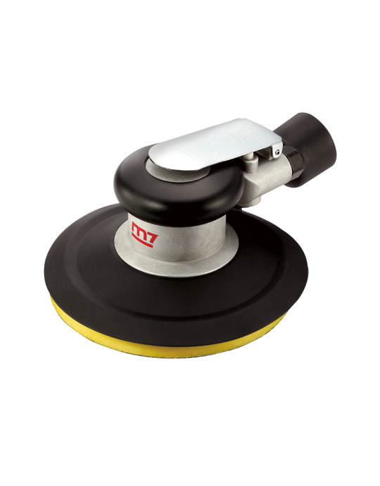 M7 QB-41 Air Random Orbital Sander Central Vacuum