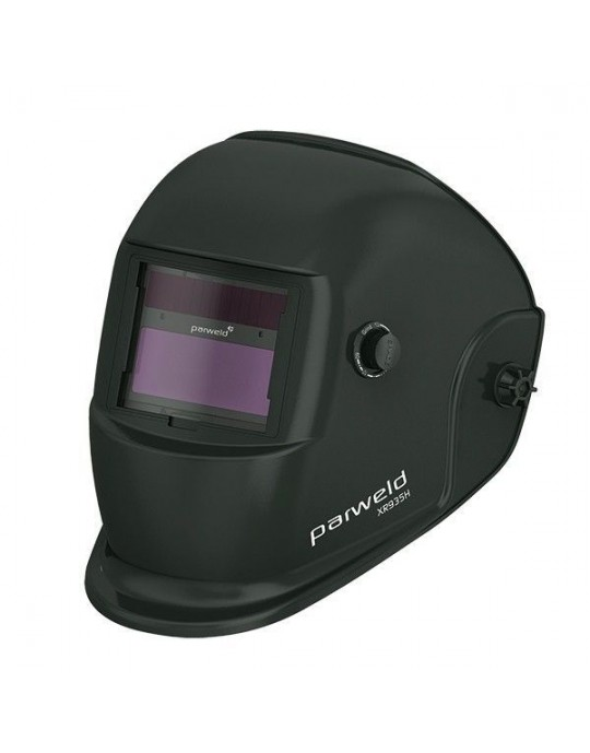 Parweld XR935 Auto Darkening Helmet 9-13 With Grinding Mode