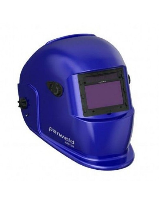 Parweld XR936H Large View Auto Darkening Helmet with Grinding