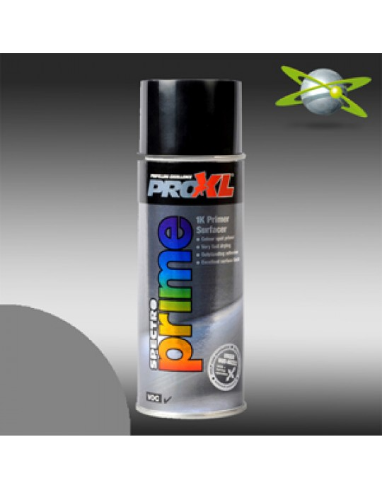 PROXL SPECTRO PRIME Spot Etch Primer Surfacer 400ml - CHOOSE COLOUR